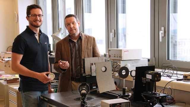 The Perfect Terahertz Beam - Thanks to the 3D Printer