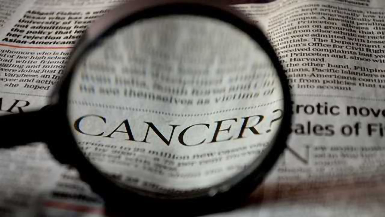 Donation Supports Cancer Survival Research