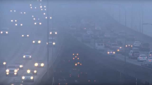Bad Air Day? Low-Cost Pollution Detectors to Tackle Air Quality