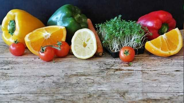 High Fruit and Veg Consumption May Reduce Breast Cancer Risk