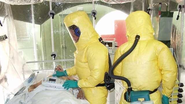Window into Ebola Survivor T Cell Responses