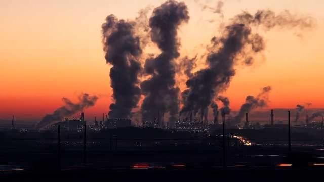 Antibiotic Resistance Genes Found in Air Pollution