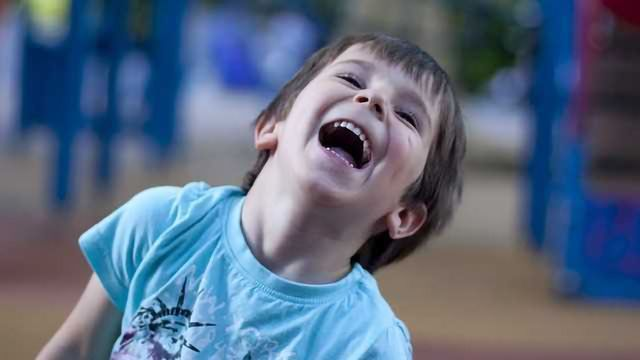Can You Identify Genuine Laughter From Fake? This Ability Transcends Culture