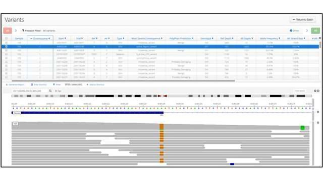 OGT Launches Enhanced SureSeq™ Interpret NGS Analysis Software