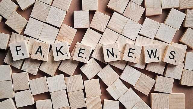 Psychologists Identify Why We Believe Fake News