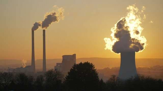 Unravelling How Air Pollution Causes Cardiovascular Damage