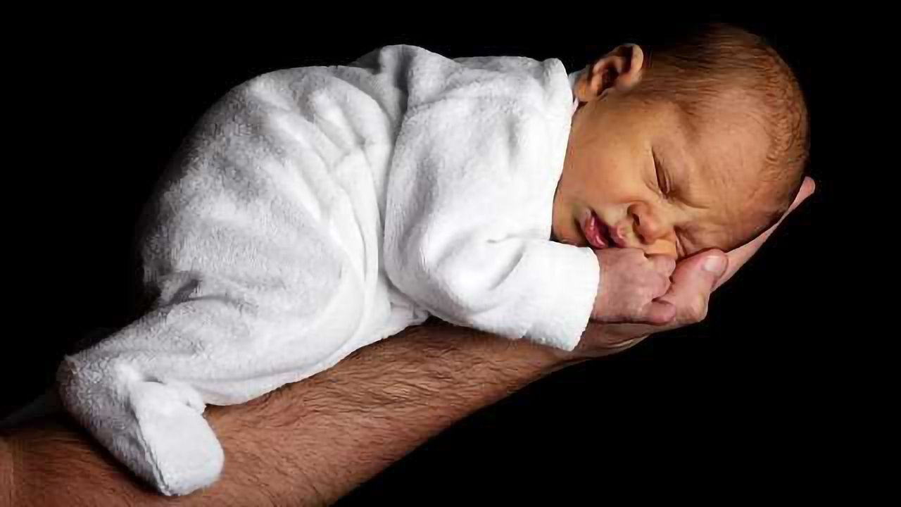 Dramatic Development of Immune System After Birth