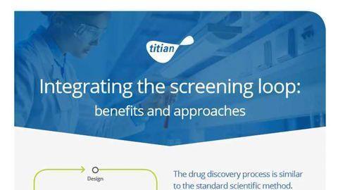 Integrating the Screening Loop