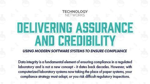 Delivering Assurance and Credibility