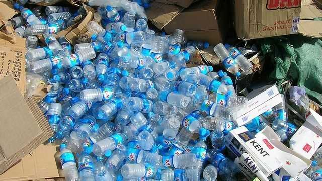Biodegradable Plastics Offer Novel Pollution Solutions