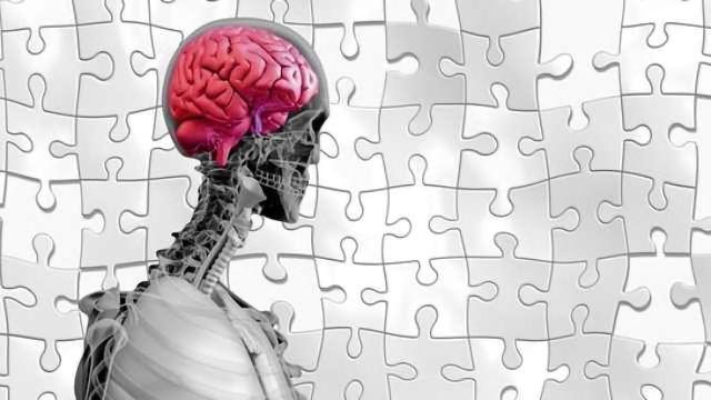 Liver Disease Drug Could Help Restore Cells Damaged by Alzheimer's