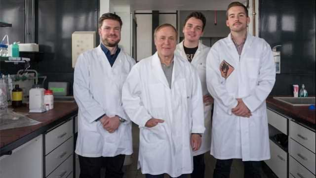 Parkinson's Disease: Nurr1 Protein Might Become a Candidate for Drug Development