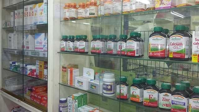 Health Warnings for Supplements Containing Higenamine