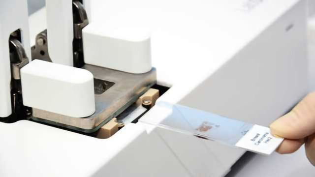 Menarini Will Bring Lunaphore's Ultra-Rapid Tissue Staining Solution LabSat™ Frozen to Market