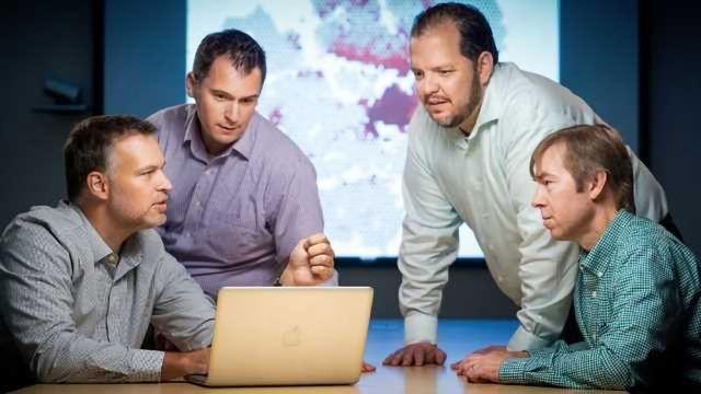 Transcriptomic Map of Cerebellum Development Provides Unprecedented Insight