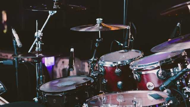 Scientists Reveal Drumming Helps School Children Diagnosed