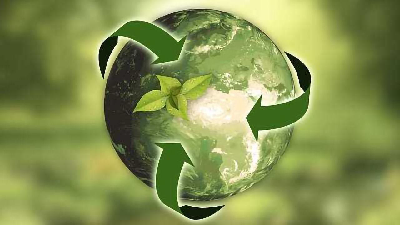 Sustainability Through Innovation