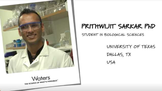 Understanding How Proteins Interact at the University of Texas at Dallas | Behind the Science, S3 Ep 11