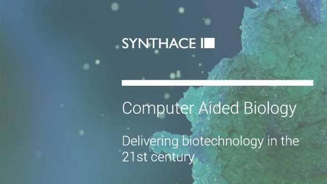 Synthace Launches Ground-Breaking New Whitepaper