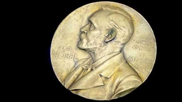 Enzyme Evolution Wins Nobel Prize for Chemistry