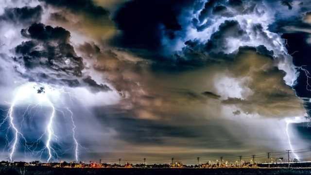 Next Generation Satellite Data Provides Better Tornado Forecasts