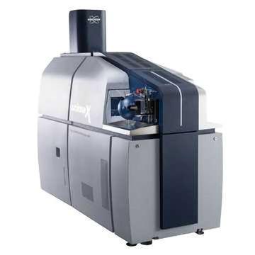 MRMS aXelerate: LC Free Phenomics & Metabolomics