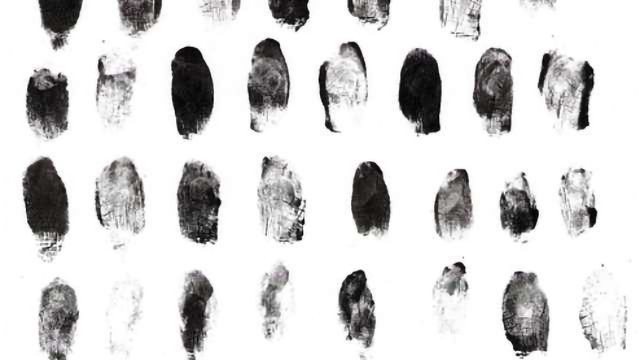 Alive or Dead, Fingerprint Drug Testing Will Find You