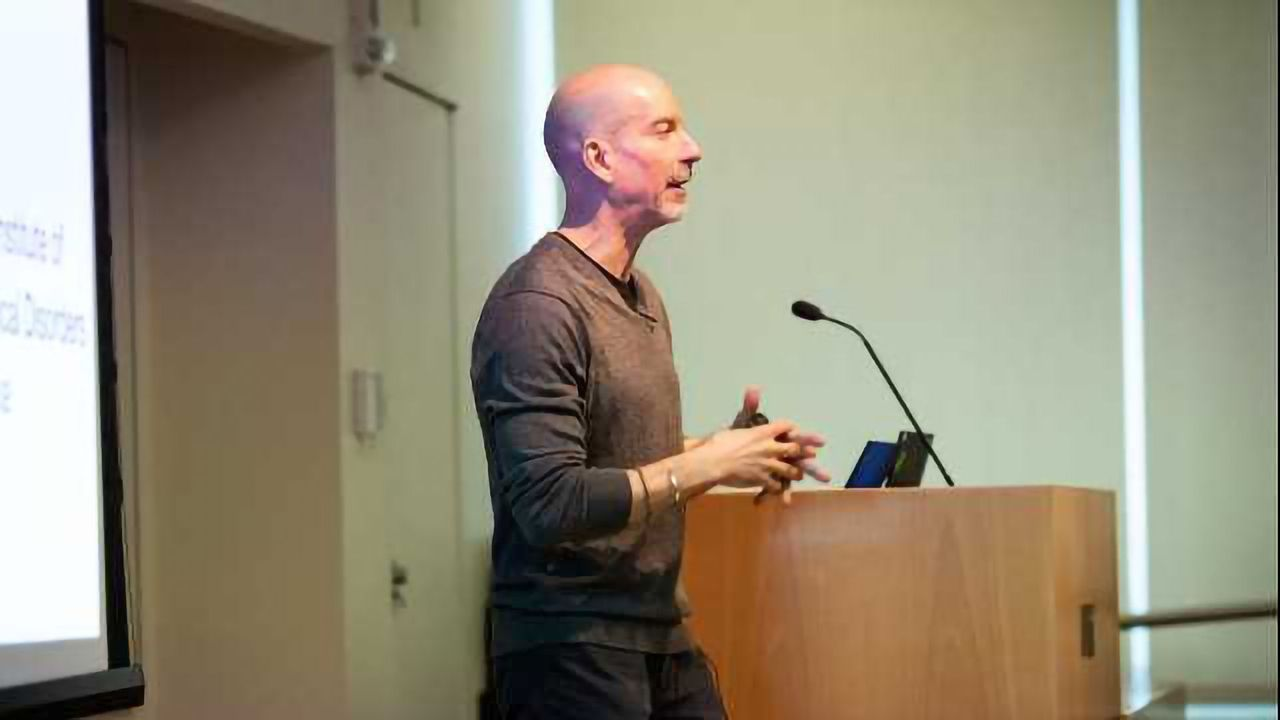 Earl Miller wins George A. Miller Prize in Cognitive Neuroscience