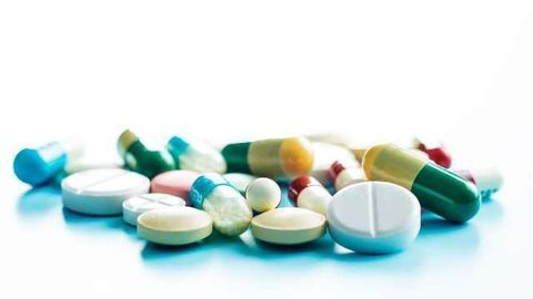 Curing Drug-Resistant Infections Without Antibiotics