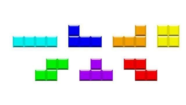 Feeling Stressed? Time for Tetris!