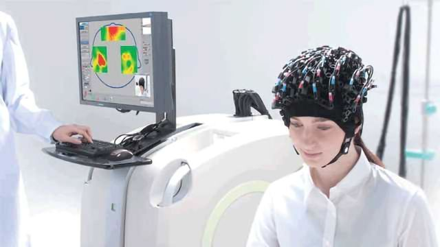 fNIRS System for Brain Imaging Research