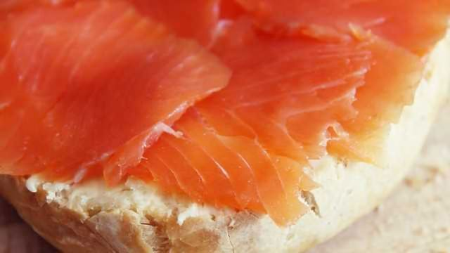 Salmon Products Likely Source of Long-Running Listeria Outbreak