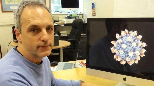 Secrets of Cancer-killing Virus Revealed