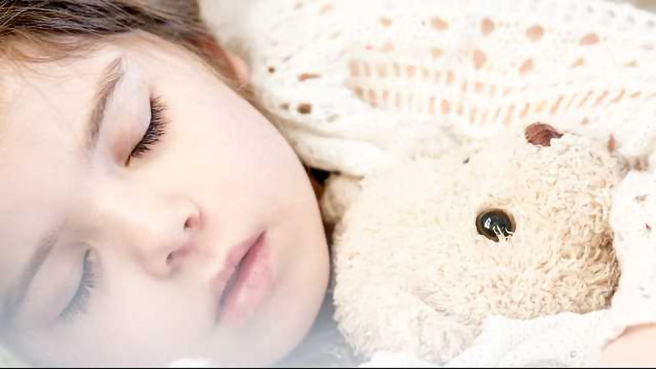 Naps Hinder Learning in Children With Down Syndrome