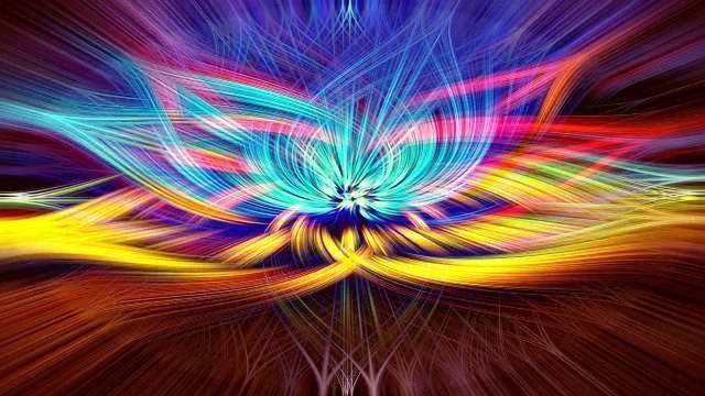 How LSD Changes Perception