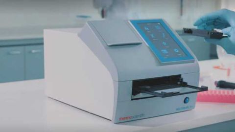 Researchers love this microplate spectrophotometer - Thermo Scientific Multiskan Sky