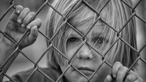 How Childhood Stress Contributes to Anxiety and Depression