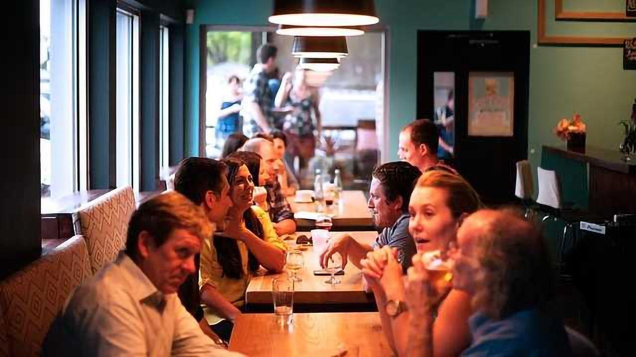 Model Identifies Potentially Unsafe Restaurants