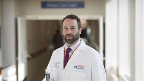 Soundwave Surgery Improves Life for Parkinson's Patients