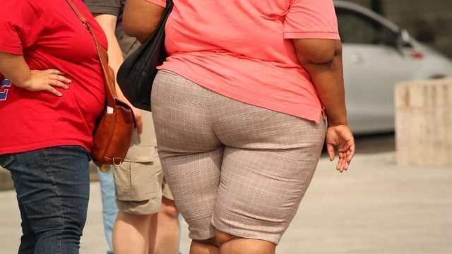 'Strongest Evidence Yet' That Being Obese Causes Depression