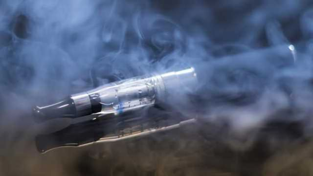 Dramatic Increase in E-Cigarette Use Among Youth