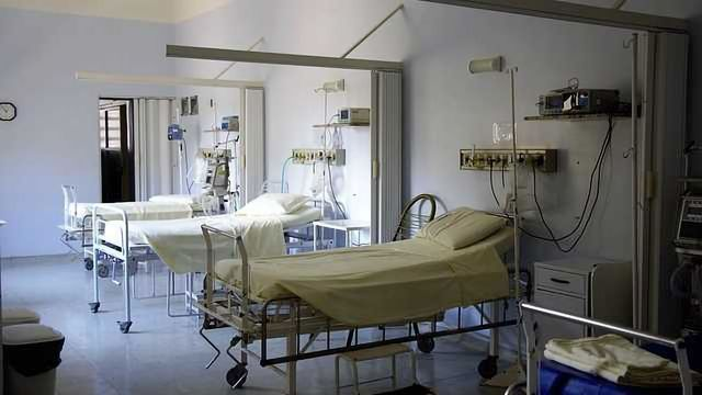 Noise Pollution a Growing Problem in Hospitals