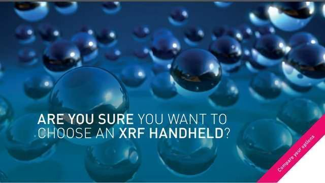 5 Reasons to Consider a Benchtop XRF Analyzer