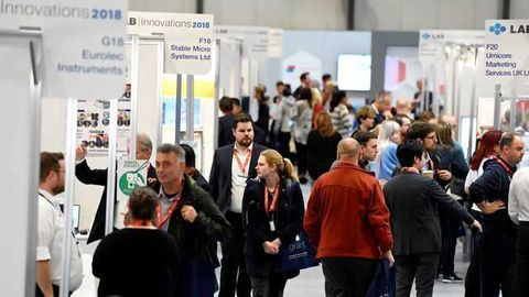 Lab Innovations 2018 Confirmed as a Major Hit with Visitors, Exhibitors and Speakers