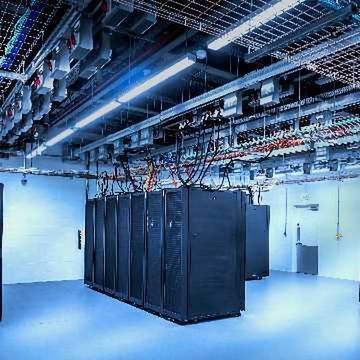University of Birmingham Unveils Powerful IBM AI Cluster