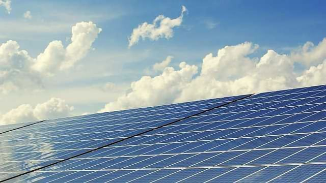 Green Energy with More Staying Power than Sun