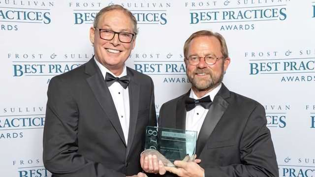 INTEGRA named '2018 Global Laboratory Pipetting Company of the Year'