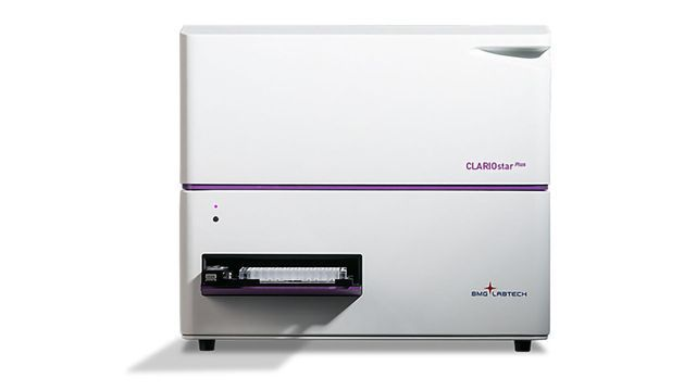 The new CLARIOstar Plus Plate Reader – Unbox your Potential!