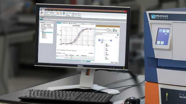 Molecular Devices Introduces Enterprise-level SoftMax Pro 7.1 GxP Software