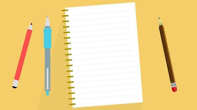 8 Top Tips on How To Keep a Lab Notebook